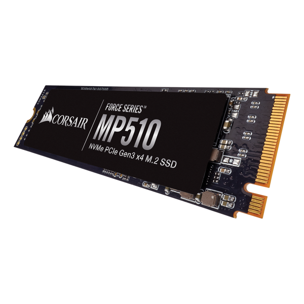 Corsair Force Series™ MP510 480GB M.2 SSD