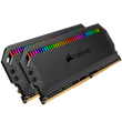Corsair DOMINATOR PLATINUM RGB Black Heatspreader DDR4; 3000MHz 16GB 2x8GB