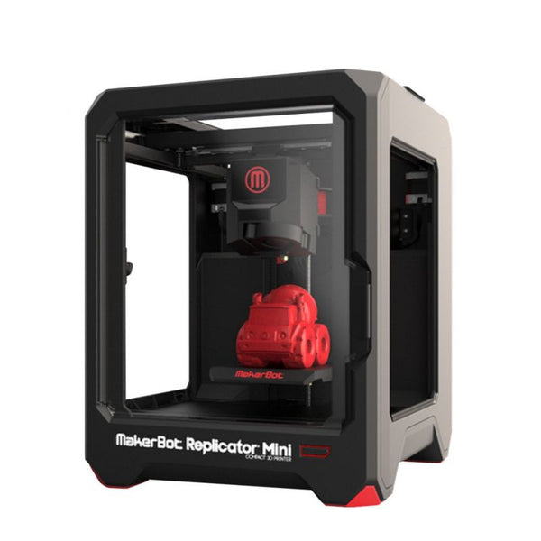 MakerBot Replicator Mini Compact 3D Printer - 5th Gen MP05925