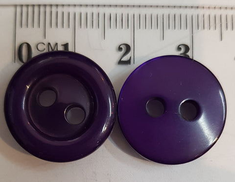 Purple Buttons