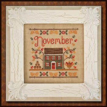 Cottage of the Month - November
