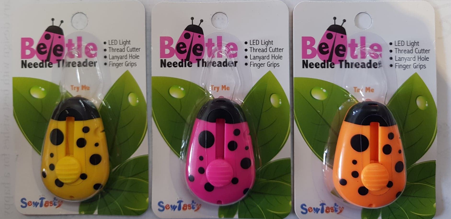 Needle Beetle - Needle Threader