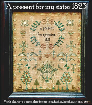 A Present for my Sister 1823