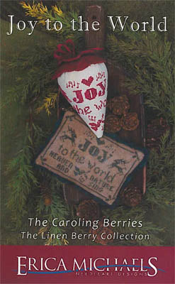 Joy to the World - The  Caroling Berries