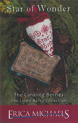 Star of Wonder - The  Caroling Berries