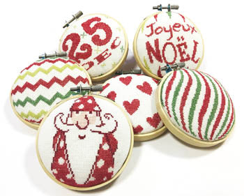 Christmas Ornaments #3