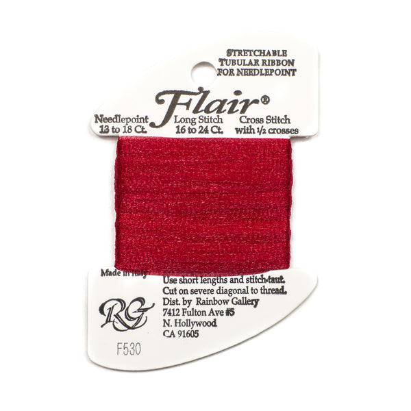Flair - Ribbon