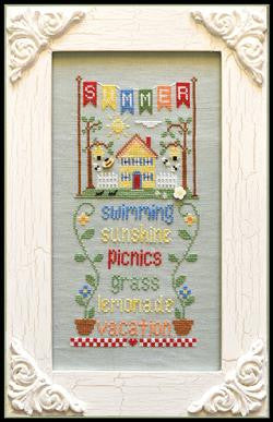Seasonal Celebrations - Summer