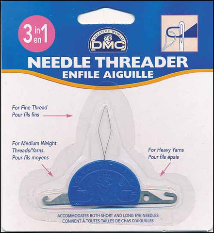 DMC 3in1 Needle Threader