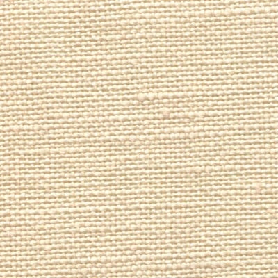 40 Count Ivory Linen -140cm wide