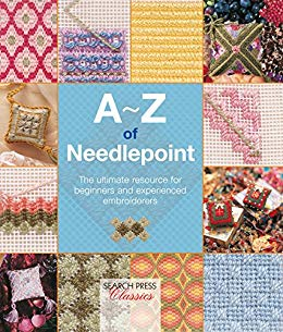 A~Z of Needlepoint