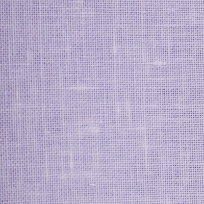 32 Count Peaceful Purple Linen -70cm wide