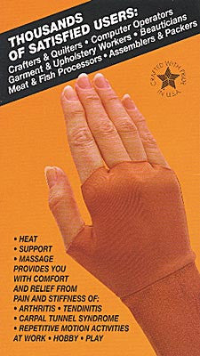 Hand-Aids Support Gloves