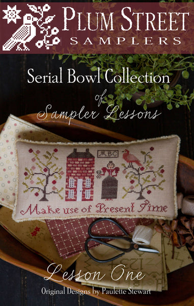 Serial Bowl Collection - Lesson One