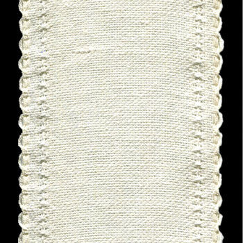 Banding - Linen 24ct - 80mm wide
