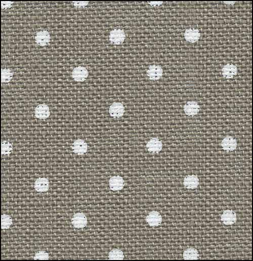 32 Count Belfast Petit Point Linen - 70cm