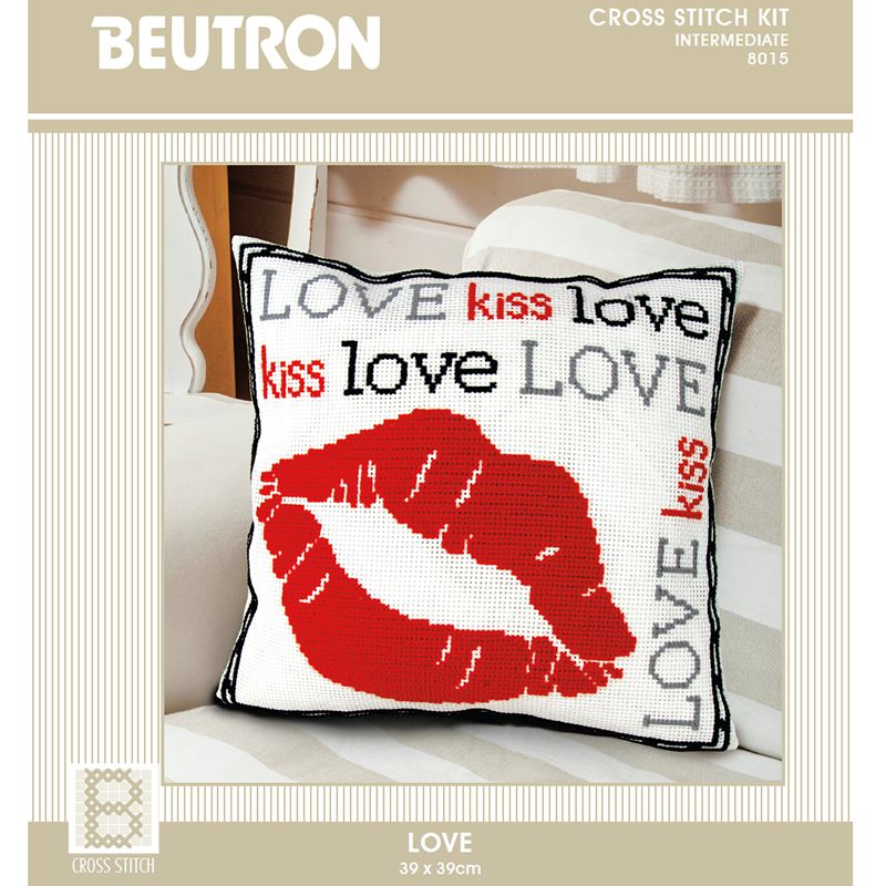 Love - Cushion Kit