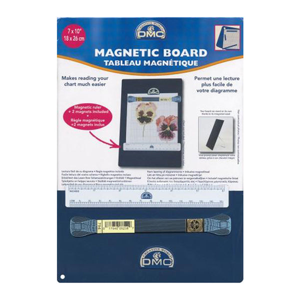 Magnetic Board by DMC