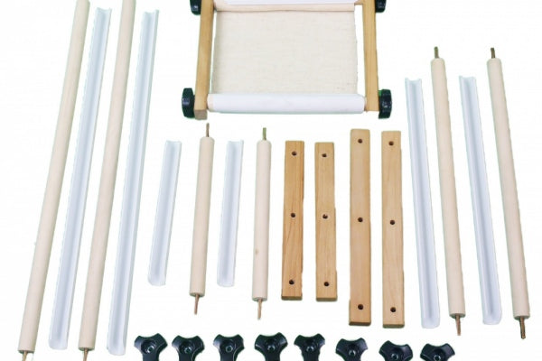 Handi Clamp Complete Set - Scroll Frame