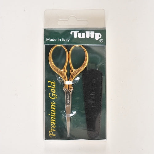 Tulip High Quality Scissors - 3.75 inch