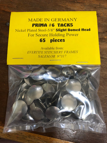 Evertite Prima #6 Grande Tacks