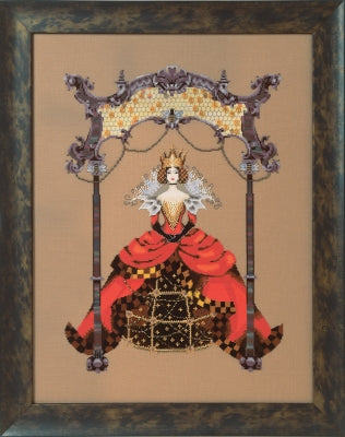 Mirabilia Designs - The Queen Bee #171