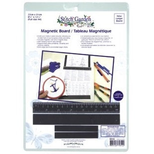 Lowery Accessories - Magnetic Board