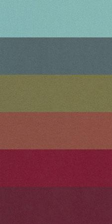 Mill Dyed Wool - Colour Pack