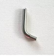 Replacement Screw by Lowery