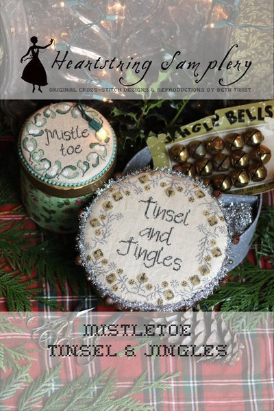 Mistletoe, Tinsel and Jingles