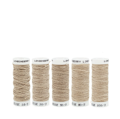 Londonderry 18/3 Linen Threads