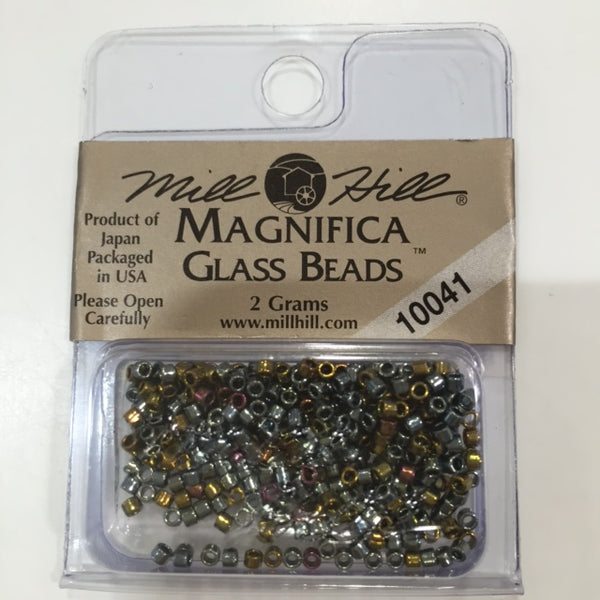 Mill Hill Beads - Magnifica Beads (10101-10120)
