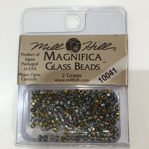 Mill Hill Beads - Magnifica Beads (10001-10100)