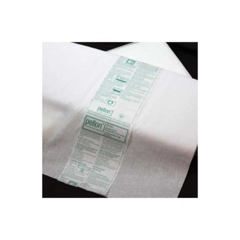 Shape-Flex Fusible Woven Interfacing 1 yd x 20""