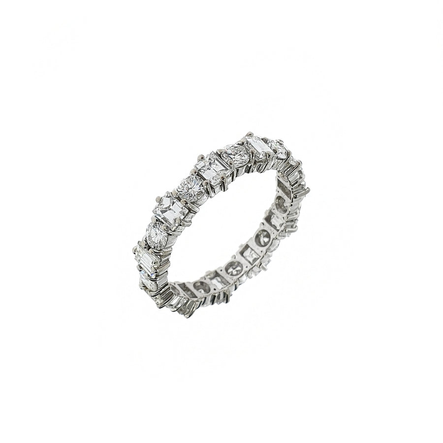2.30ct Diamond Eternity Ring