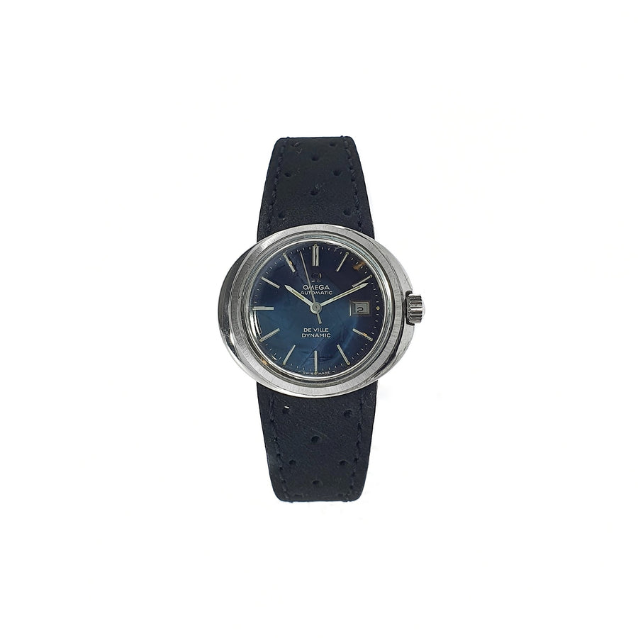 Omega De Ville Dynamic Wristwatch