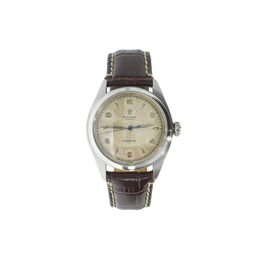 Vintage Rolex Oyster Precision
