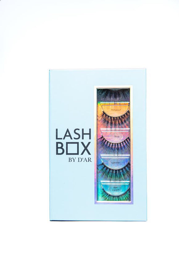 6D High Quality Faux Mink Lashes