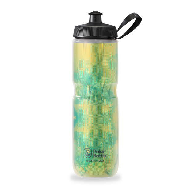 Sport Insulated 24oz, Fly Dye