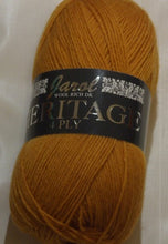 Load image into Gallery viewer, Jarol Heritage 4 Ply