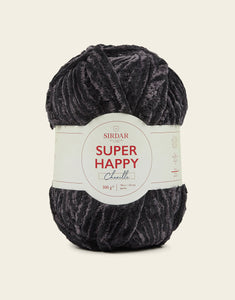 Sirdar Super Happy Chenille