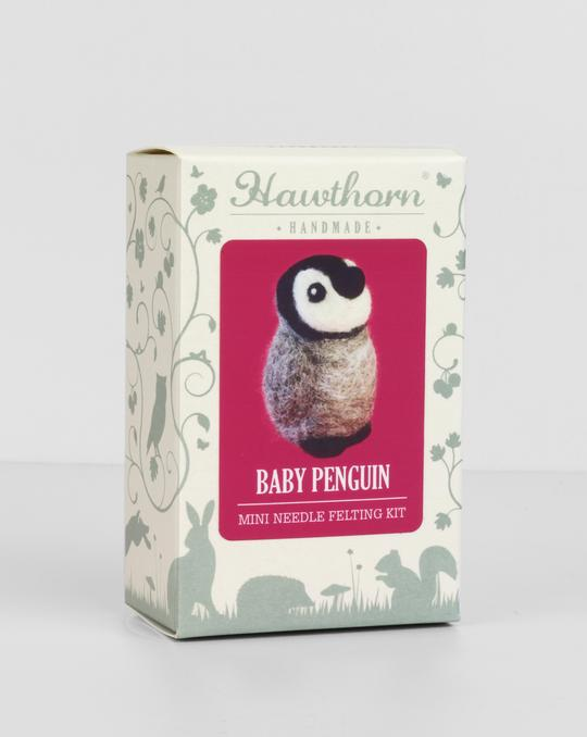 Hawthorn Handmaid Mini Needle Felting Kit