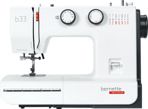 Bernette 33 Sewing Machine