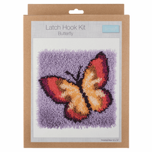 Load image into Gallery viewer, Latch Hook Kits