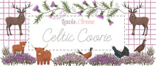 Load image into Gallery viewer, Lewis & Irene Celtic Coorie