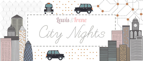 Lewis & Irene City Nights