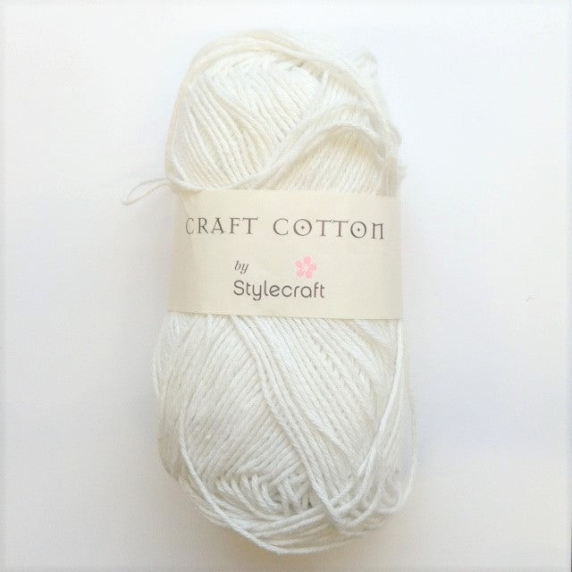 Stylecraft Craft Cotton