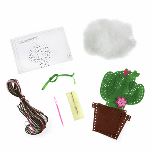 Felt Decoration Kits