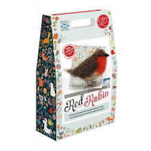 Load image into Gallery viewer, Crafty Kit Company - Needle Felting Kits