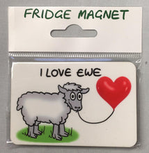 Load image into Gallery viewer, Sheep Magnets